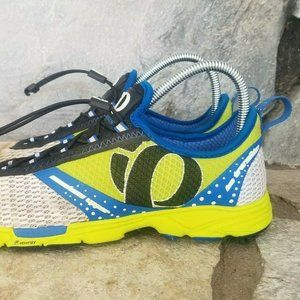 Pearl Izumi Men's Sz 9 Running Trail Shoes ISO